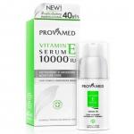 Provamed vitamin e serum 10000 IU 30ml วิตามินอี เซรั่ม