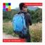กระเป๋าเดินทาง เป้สะพายหลัง ขนาดจุสัมภาระ 45 ลิตร thumbnail 3