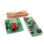 315Mhz Wireless RF Transmitter and Receiver Module thumbnail 1