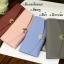 กระเป๋าสตางค์ใบยาวหนังเรียบ 3 พับ thumbnail 1