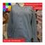 เสื้อคลุมกันหนาว มีฮูด แขนยาว ผ้าฝ้าย บุกันหนาว สีพื้น สีเทา thumbnail 6