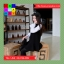 เดรสแฟชั่น แขนยาวทรงตุ๊กตา ผ้าฝ้าย สีดำ thumbnail 5
