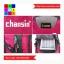 กระเป๋าเดินทาง กระเป๋าเป้ สะพาย CHANSIN ขนาดจุสัมภาระ 28 ลิตร thumbnail 14