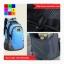 กระเป๋าเดินทาง กระเป๋าเป้ สะพาย CHANSIN ขนาดจุสัมภาระ 28 ลิตร thumbnail 26