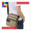 กระเป๋าสะพายข้าง ผ้าแคนวาส thumbnail 2