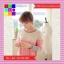 เสื้อกันหนาว แขนยาว ผ้าไหมพรมสเวตเตอร์ สีชมพู thumbnail 5