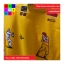 เสื้อแฟชั่น คอกลม แขนยาว ลายการ์ตูน สีเหลือง thumbnail 5