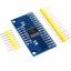 CD74HC4067 High Speed CMOS 16 Channel Analog thumbnail 1