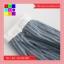 เสื้อแฟชั่น คอกลม กระดุมหน้า แขนยาว ลายทาง สีฟ้า thumbnail 9