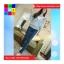 เสื้อคลุม แขนยาว ผ้าฝ้าย มีฮูด สีเทา thumbnail 3