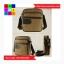 กระเป๋าสะพายข้าง ผ้าแคนวาส thumbnail 4