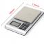 เครื่องชั่งดิจิตอล ตั้งโต๊ะขนาดเล็ก 3Kg ความละเอียด 0.1g พร้อมถาดชั่ง SCL312 thumbnail 2
