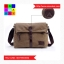กระเป๋าสะพายข้าง ผ้าแคนวาส thumbnail 15