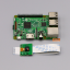 Raspberry Pi 3 Model B+ with CameraPi (non official) thumbnail 1