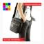 กระเป๋าสะพายข้าง ผ้าแคนวาส thumbnail 3