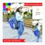 กระเป๋าเดินทาง กระเป๋าเป้ สะพาย CHANSIN ขนาดจุสัมภาระ 28 ลิตร thumbnail 6