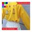 เสื้อแฟชั่น คอกลม แขนยาว ลายการ์ตูน สีเหลือง thumbnail 2