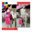 กระเป๋าเดินทาง กระเป๋าเป้ สะพาย CHANSIN ขนาดจุสัมภาระ 28 ลิตร thumbnail 2