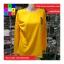 เสื้อแฟชั่น คอกลม แขนยาว ลายการ์ตูน สีเหลือง thumbnail 3