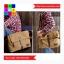 กระเป๋าสะพายข้าง ผ้าแคนวาส thumbnail 9