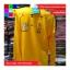 เสื้อแฟชั่น คอกลม แขนยาว ลายการ์ตูน สีเหลือง thumbnail 4