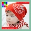 หมวกเด็กอ่อนเกาหลี ลายจักรยานติดปีก สำหรับเด็กวัย 3 - 24 เดือน thumbnail 7