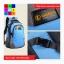 กระเป๋าเดินทาง กระเป๋าเป้ สะพาย CHANSIN ขนาดจุสัมภาระ 28 ลิตร thumbnail 25