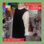 เดรสแฟชั่น แขนยาวทรงตุ๊กตา ผ้าฝ้าย สีดำ thumbnail 13