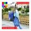 กระเป๋าเดินทาง กระเป๋าเป้ สะพาย CHANSIN ขนาดจุสัมภาระ 28 ลิตร thumbnail 5