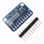 ADS1115 I2C ADC 4 Channel 16-Bit with Programmable Gain Amplifier Module Analog to Digital i2C thumbnail 1