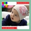 หมวกเด็กอ่อนเกาหลี ลายจักรยานติดปีก สำหรับเด็กวัย 3 - 24 เดือน thumbnail 8