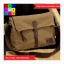 กระเป๋าสะพายข้าง ผ้าแคนวาส thumbnail 1