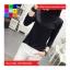 เสื้อแฟชั่น คอปีน แขนยาว สีพื้น thumbnail 14