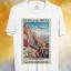 BP126 เสื้อยืด Retro City : Peru thumbnail 1