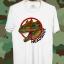 BP304 เสื้อยืด Head Shot Predator thumbnail 1