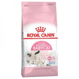 Royal Canin Cat Mother & Babycat 2 กิโลกรัม