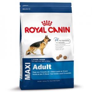 Royal Canin Maxi Adult 15 กิโลกรัม