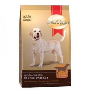 สมาร์ทฮาร์ท สุนัขโต โกลด์ ฟิต&เฟิร์ม 10 กิโลกรัม ส่งฟรี