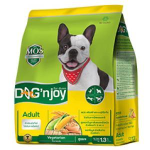 Dog'njoy สูตรเจ 20 กิโลกรัม