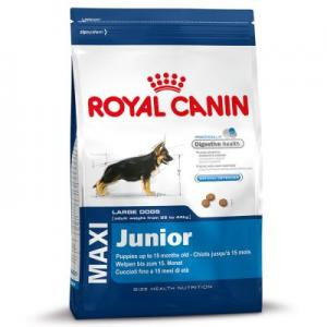 Royal Canin Maxi Junior 15 กิโลกรัม