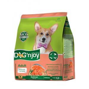 Dog'njoy สูตรแซลมอน 20 กิโลกรัม