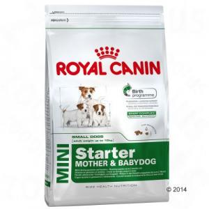 Royal Canin Mini Starter (Mother & Baby dog) 1 กิโลกรัม
