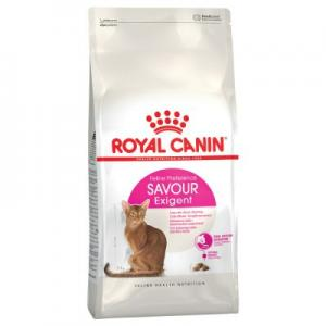 Royal Canin Cat Exigent 35/30 Savour Sensation 2 กิโลกรัม