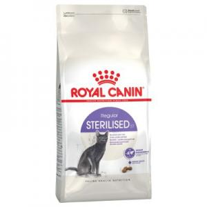 Royal Canin Cat Sterilised 2 กิโลกรัม