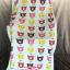 ผ้าเช็ดตัวนาโนแบบหนาลายหมี Happy Baby thumbnail 9