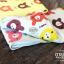 ผ้าเช็ดตัวนาโนแบบหนาลายหมี Happy Baby thumbnail 7