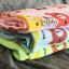 ผ้าเช็ดตัวนาโนแบบหนาลายหมี Happy Baby thumbnail 3