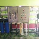ระบบผลิตน้ำดื่ม TeeWaterTech