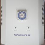 1015.เครื่องผลิตโอโซน OZONE