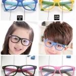 แว่นตากรองแสงหน้าจอคอม สำหรับเด็ก